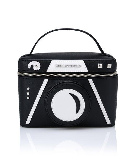 KARL LAGERFELD Camera Beauty Case 12_f