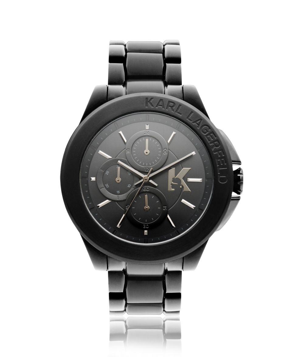 KARL LAGERFELD Reloj Mujer f