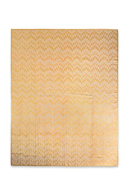 MISSONI HOME POUM RUG  Ivory E - Back