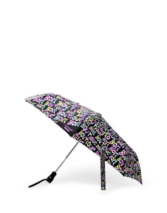 Mini Umbrella Woman BOUTIQUE MOSCHINO