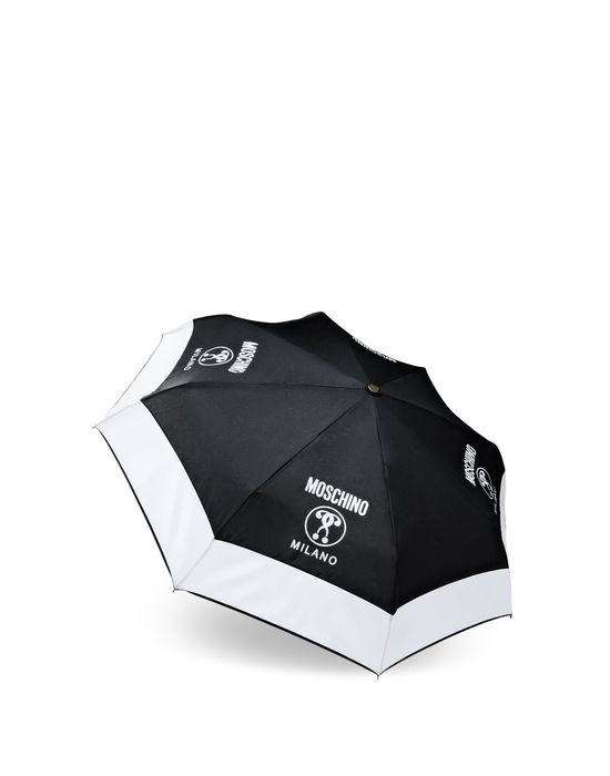 Maxi Umbrella Woman MOSCHINO