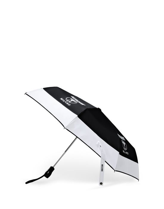 Maxi Umbrella Woman MOSCHINO