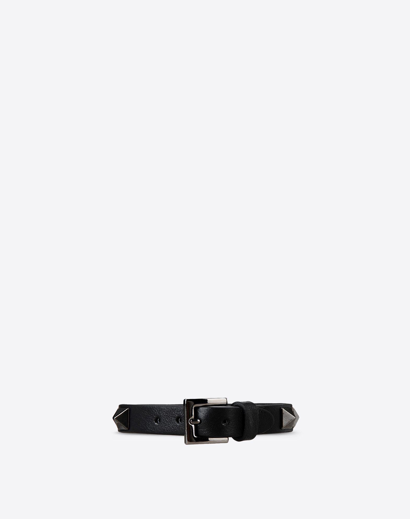 VALENTINO Metal Applications Buckle  46439648ns