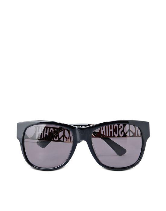 Sonnenbrille Damen MOSCHINO