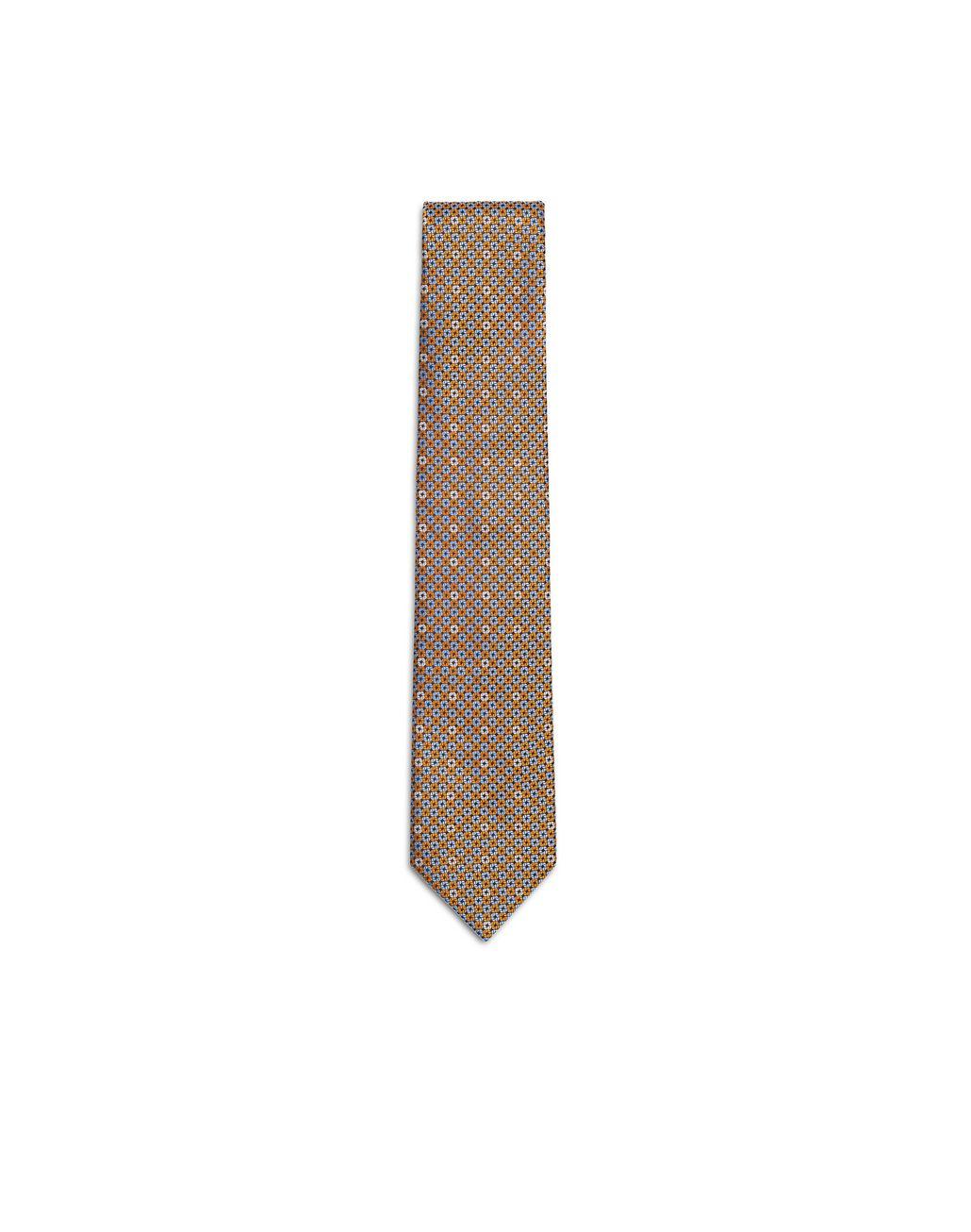 BRIONI Silk tie Tie & Pocket Square Man f
