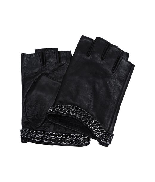 KARL LAGERFELD K/CHAIN GLOVES 12_f