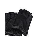 KARL LAGERFELD K/CHAIN GLOVES 8_f