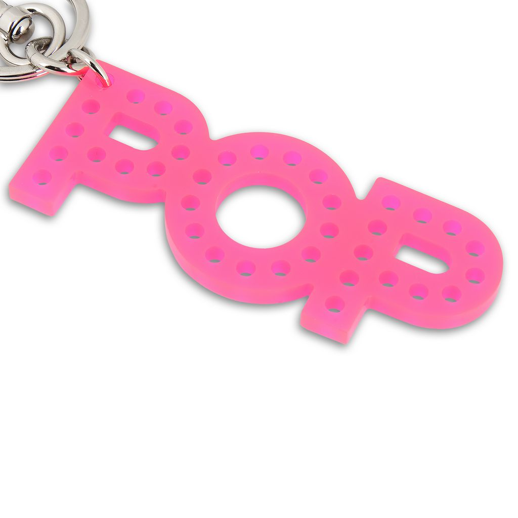 Pop Keychain  - STELLA MCCARTNEY