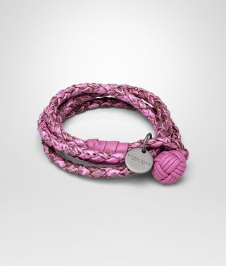 ARMBAND AUS AYERS IN PEONY
