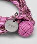 BOTTEGA VENETA BRACELET IN PEONY AYERS Keyring or Bracelets Woman ap