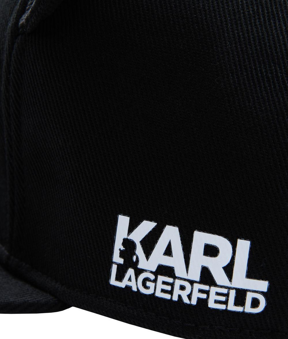 KARL LAGERFELD Casquette plage Choupette Chapeau et bonnet Femme d