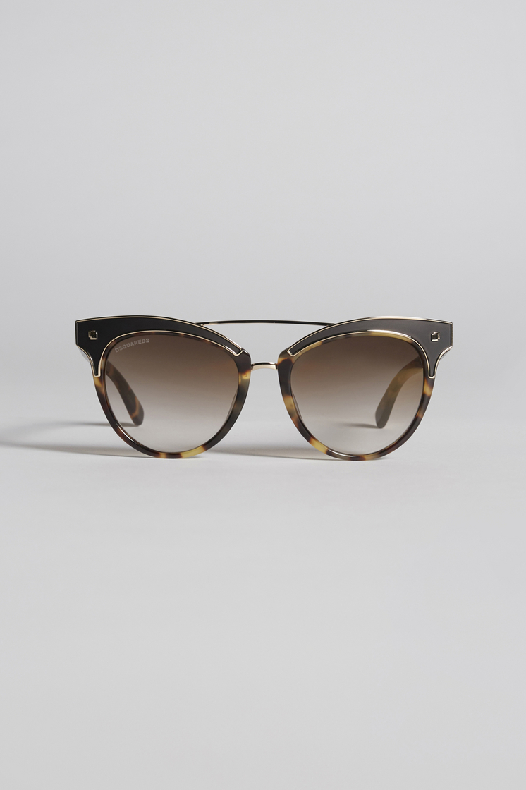 DSQUARED2 DQ0215PAN55F Sunglasses_ Woman m