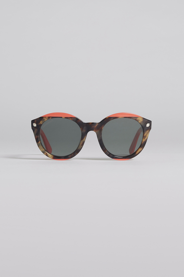 DSQUARED2 Sunglasses Woman DQ0242PAN05B b