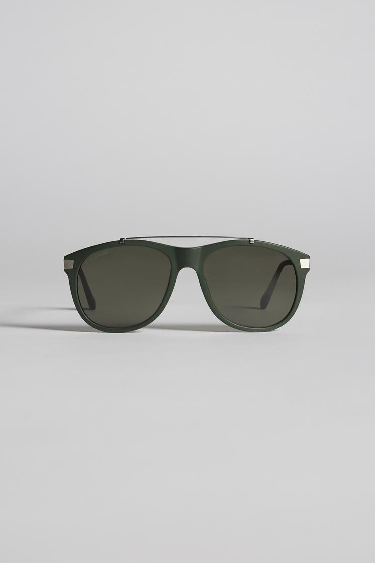 DSQUARED2 DQ0217PAN97N Sunglasses Man m