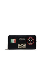 LOVE MOSCHINO Wallets D f