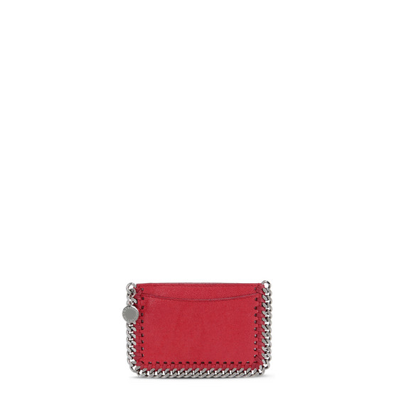 Cherry Falabella card holder