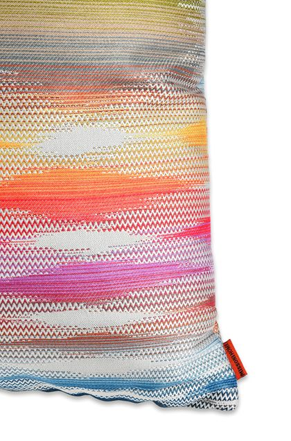 MISSONI HOME STOCCARDA CUSHION Ivory E - Front