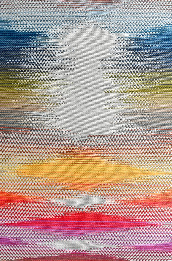 MISSONI HOME STOCCARDA CUSHION E, Product view without model
