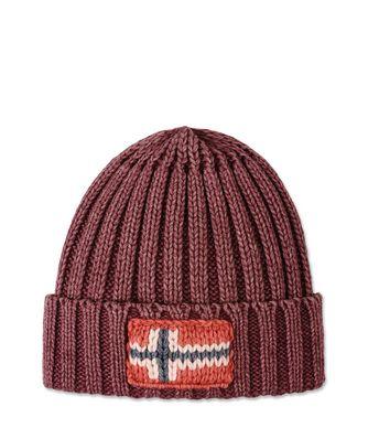 NAPAPIJRI FALERNA メンズ 帽子