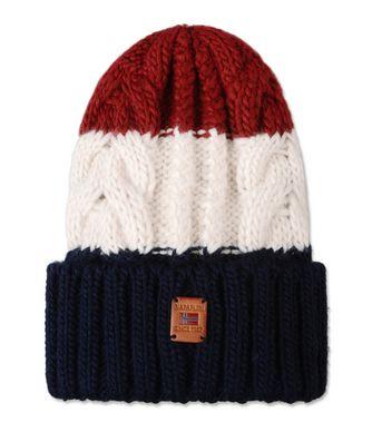 NAPAPIJRI FERLA メンズ 帽子