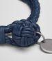 BOTTEGA VENETA BRACELET IN PACIFIC INTRECCIATO NAPPA Keyring or Bracelets E ap