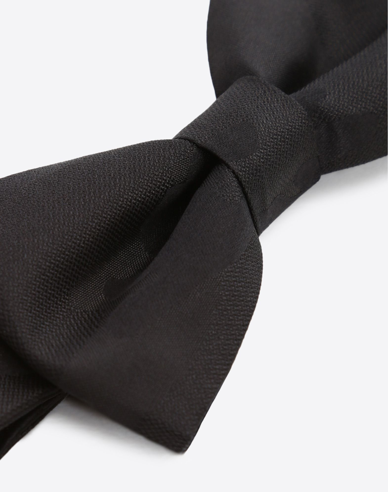 VALENTINO SETA Camouflage bow tie Tie U d