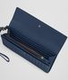BOTTEGA VENETA CONTINENTAL WALLET IN PACIFIC INTRECCIATO NAPPA Continental Wallet D ap