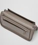 BOTTEGA VENETA DOCUMENT CASE IN STEEL INTRECCIATO VN Zip Around Wallet E ap