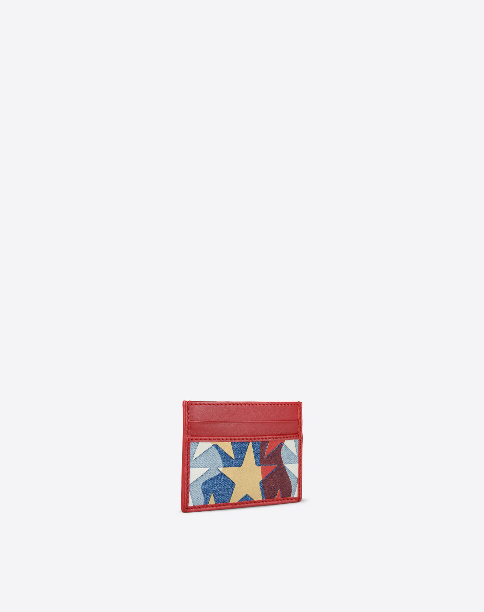 VALENTINO GARAVANI UOMO LY2P0448GAD 368 CARD CASE U r