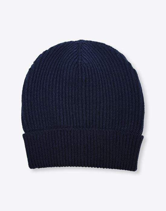 6f17a56245e MAISON MARGIELA Wool-blend beanie Hat       pickupInStoreShippingNotGuaranteed info