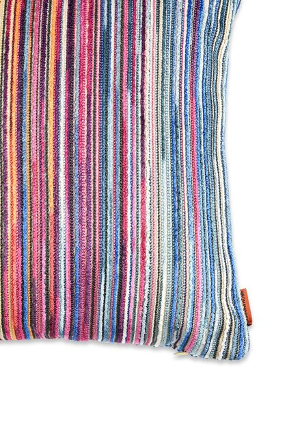 MISSONI HOME SANTIAGO CUSHION Yellow E - Front