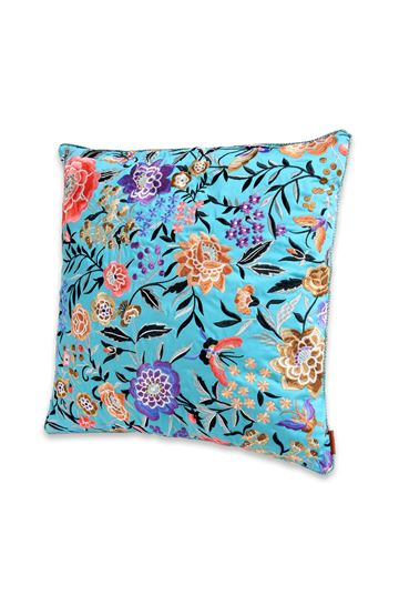 MISSONI HOME 16x16 in. Cushion E VELIDHOO CUSHION m