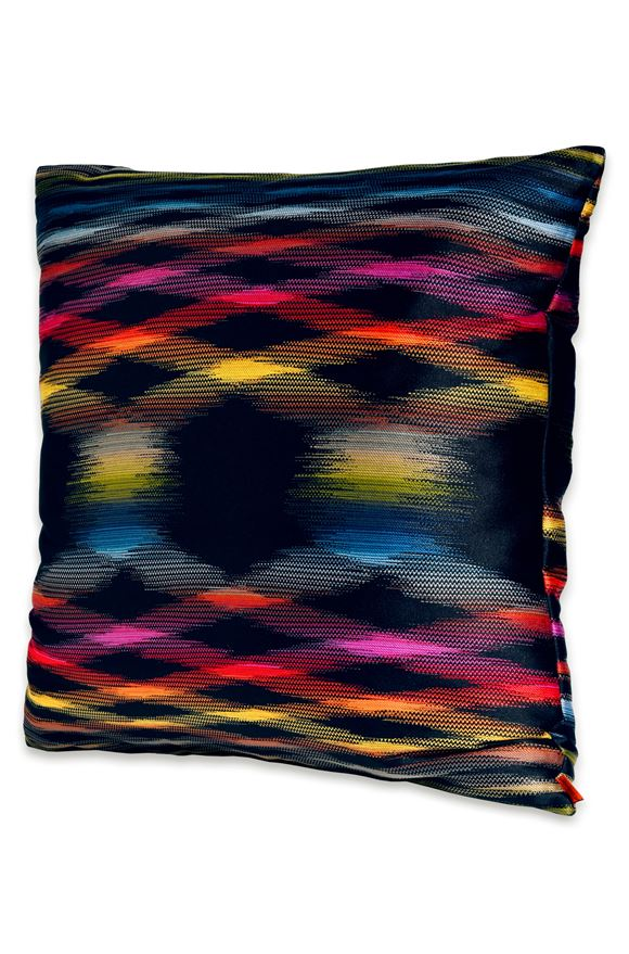 MISSONI HOME STOCCARDA CUSHION E, Frontal view