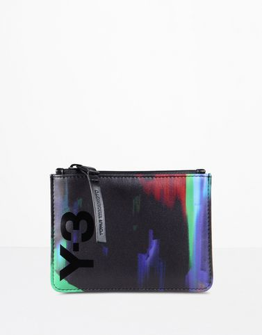 Y-3 COIN CASE OTHER ACCESSORIES woman Y-3 adidas