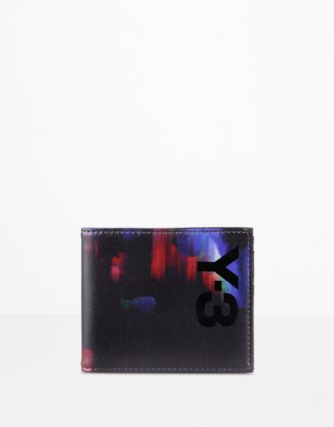 Y-3 BIFOLD WALLET OTHER ACCESSORIES woman Y-3 adidas