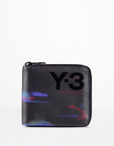 Y-3 ZIP WALLET OTHER ACCESSORIES man Y-3 adidas