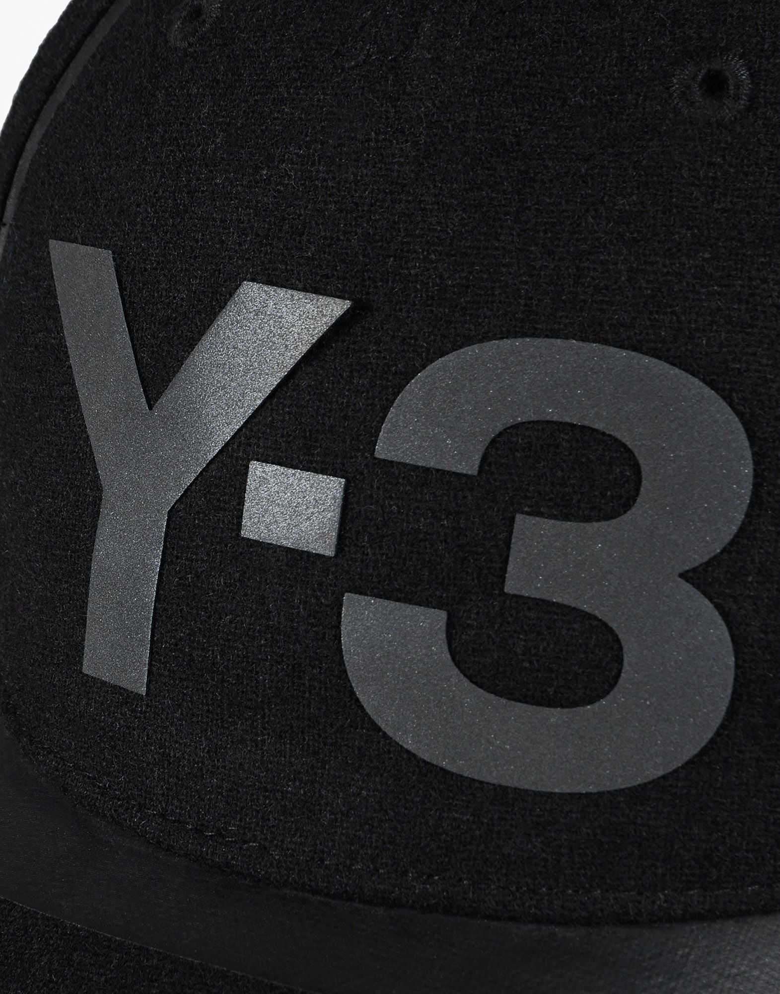 Y-3 CONSTRUCTED CAP OTHER ACCESSORIES unisex Y-3 adidas