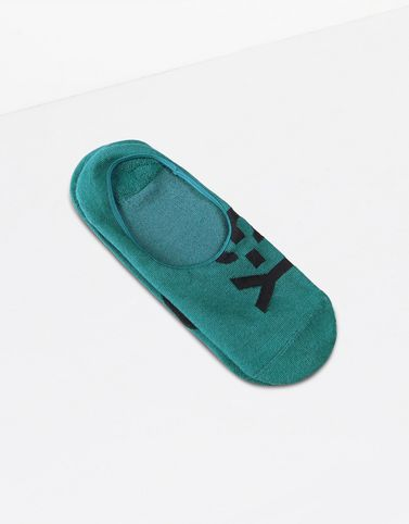 Y-3 INVISIBLE SOCKS OTHER ACCESSORIES woman Y-3 adidas