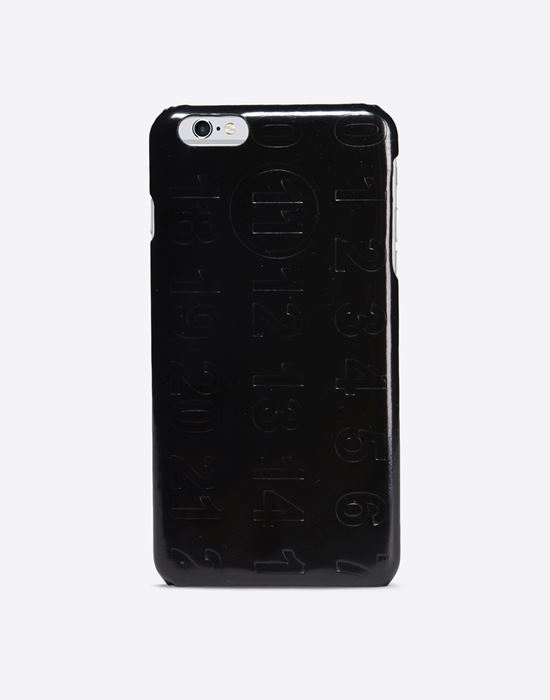 MAISON MARGIELA 11 Calfskin iPhone 6 case Cell phone case U f