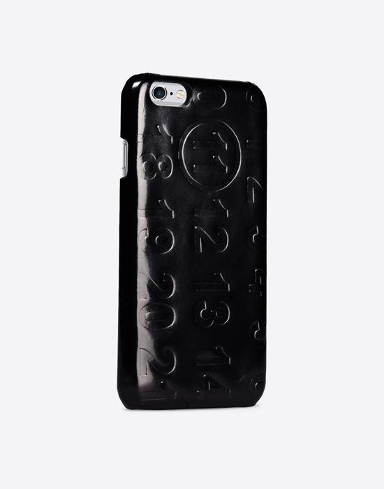 MAISON MARGIELA 11 Calfskin iPhone 6 case Cell phone case U r