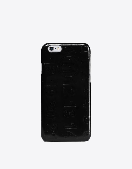 MAISON MARGIELA 11 Calfskin iPhone 5 case Cell phone case D f