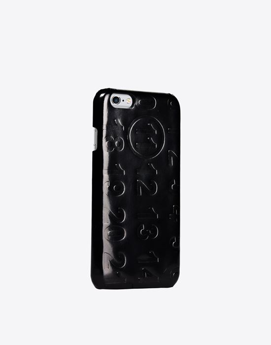MAISON MARGIELA 11 Calfskin iPhone 5 case Cell phone case D r
