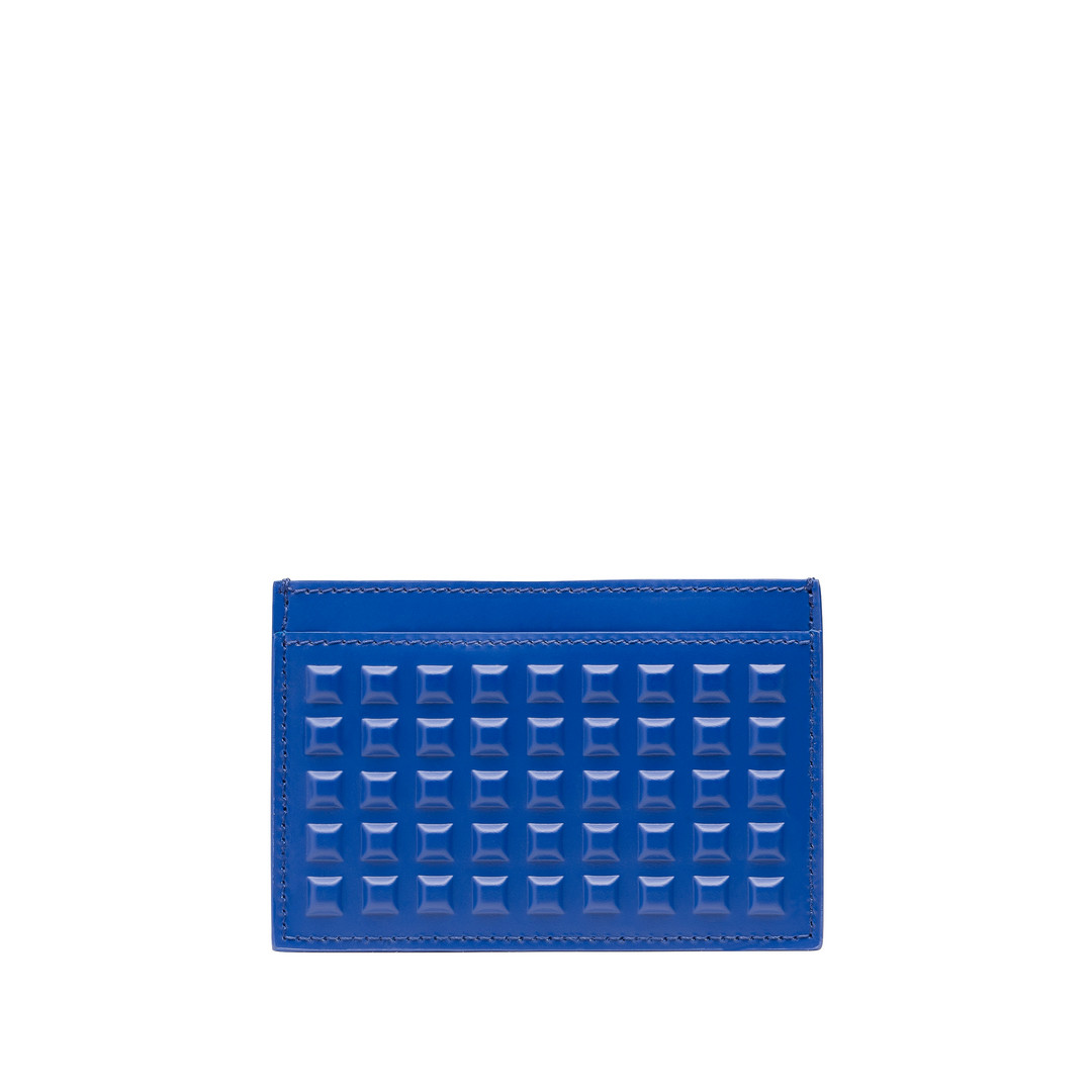 BALENCIAGA Grid Accessory U Grid Single Card f