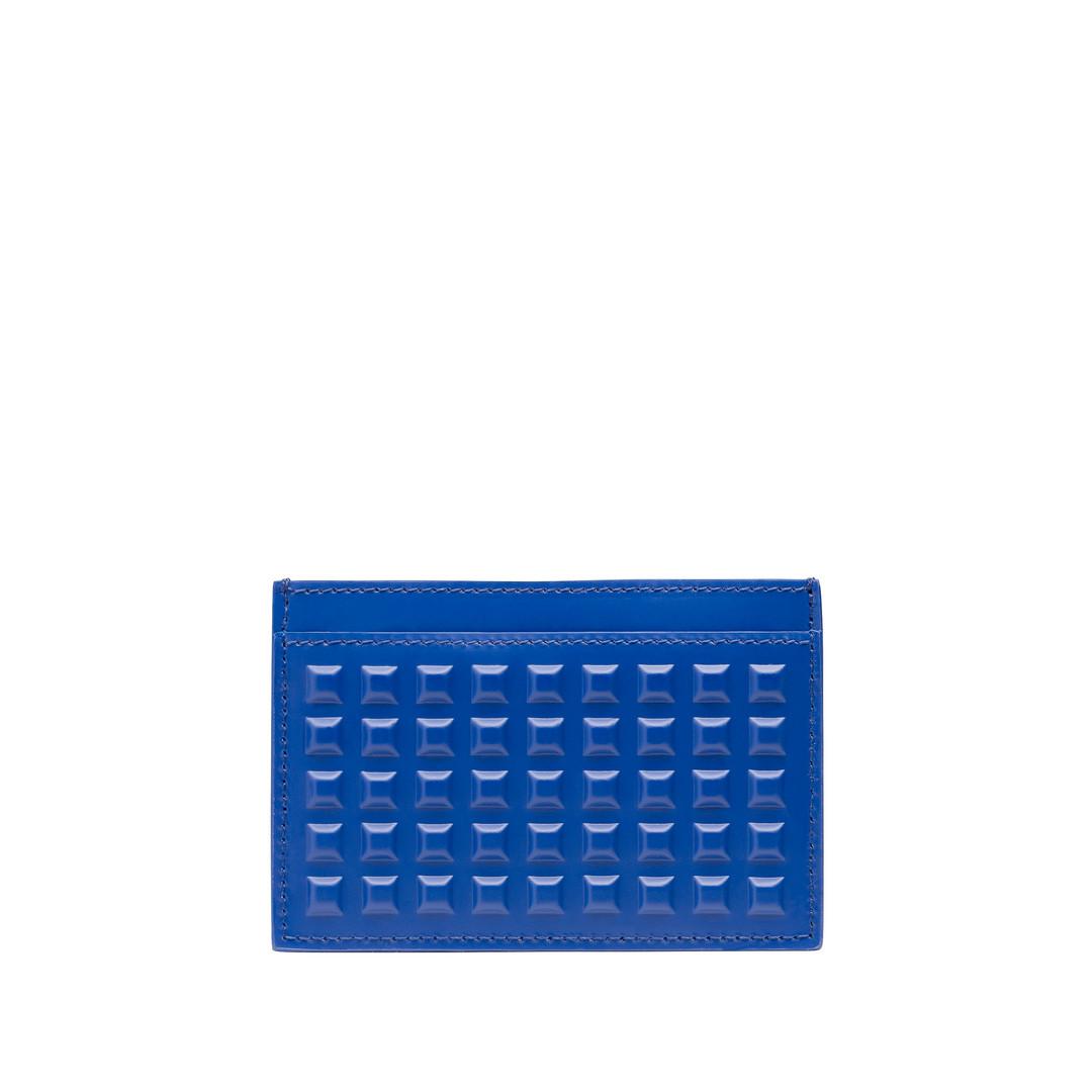 BALENCIAGA Grid Accessoire U Grid Single Card f