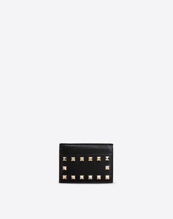 VALENTINO Rockstud Card Holder 46463148WV