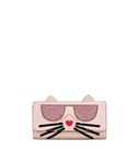 K/KOCKTAIL CHOUPETTE WALLET