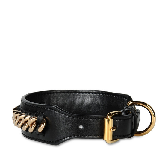 Black Falabella Dog Leash