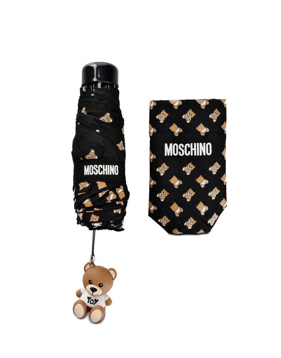 Mini Umbrella Woman MOSCHINO
