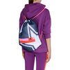 ADIDAS by STELLA McCARTNEY Star Drawstring gym bag adidas bag D r