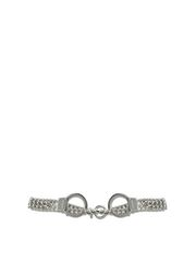 MOSCHINO Metal Belt Woman f
